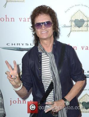 Glenn Hughes: 'David Bowie Kept Me In Deep Purple'