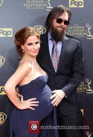 Lisa LoCicero and Michael Patrick Jann