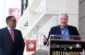 Larry Elder and Jon Voight