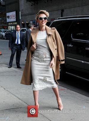 Age of Meh: Scarlett Johansson Hosts SNL