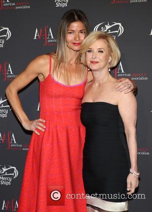 Jill Hennessy and Juanita D. Duggan