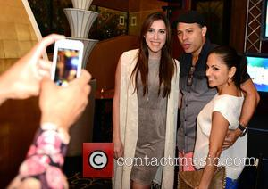 Mariana Vega - Billboard Latin Music Awards 2015 Conference - Day 1 at The Ritz-Carlton Miami Beach - Miami Beach,...