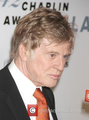 Robert Redford's Dan Rather Film Acquired At Cannes Film Festival