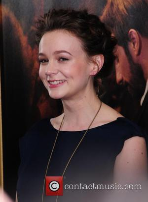 Carey Mulligan - A host of stars were photographed as they attended the Premiere of the movie drama 'Far From...