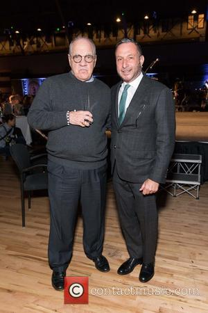 Paul Schrader and Alan Poul