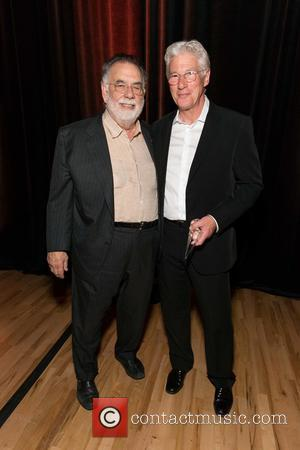 Francis For Coppola and Richard Gere