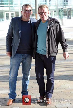 Craig Reid, Charlie Reid and The Proclaimers