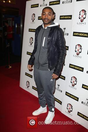 Kano - UK premiere of 'Anti-Social' at CineWorld - Arrivals at Cineworld - London, United Kingdom - Tuesday 28th April...