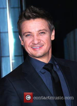 Jeremy Renner: 'I Don't Care If People Think I'm Gay'