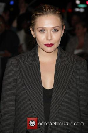 Elizabeth Olsen - A variety of stars were snapped as the Cinema Society & Audi hosted a special screening of...