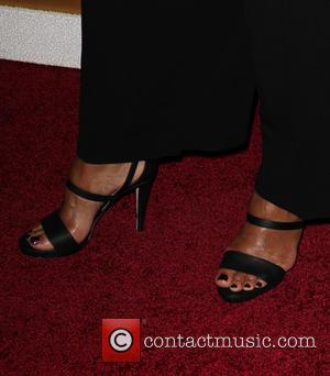 Queen Latifah - New York screening of 'Bessie' at The Museum of Modern Art - Arrivals - New York City,...