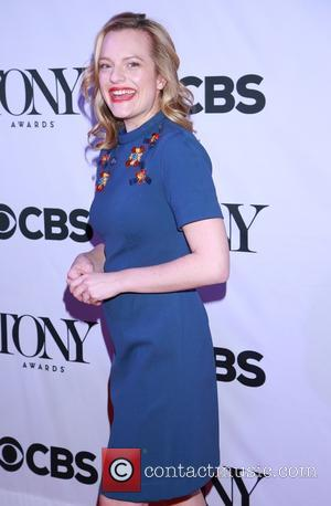 Elisabeth Moss - A host of stars were photographed as they arrived for the Meet the 2015 Tony Nominees reception...