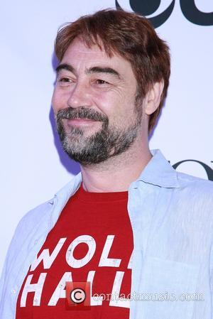 Nathaniel Parker - A host of stars were photographed as they arrived for the Meet the 2015 Tony Nominees reception...