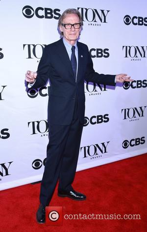 Bill Nighy - A host of stars were photographed as they arrived for the Meet the 2015 Tony Nominees reception...