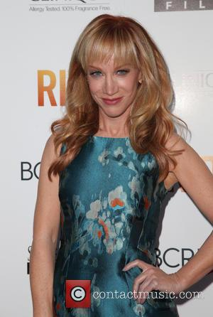 Kathy Griffin - A host of stars were photographed as they attended the Los Angeles premiere of 'Ride' which was...