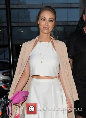 Lauren Pope - Very.co.uk VIP Summer Party at Haymarket Hotel at Haymarket Hotel - London, United Kingdom - Wednesday 29th...