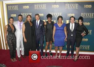 Tika Sumpter, Tory Kittles, Queen Latifah, Richard Plepler, Dee Rees, Mo'nique, Len Amato and Khandi Alexander