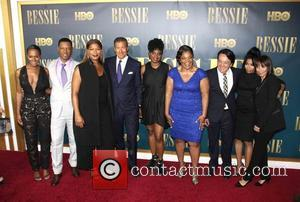 Tika Sumpter, Tory Kittles, Queen Latifah, Richard Plepler, Dee Rees, Mo'nique, Len Amato, Khandi Alexander and Guests