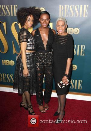 Sister, Tika Sumpter and Janice Acquista