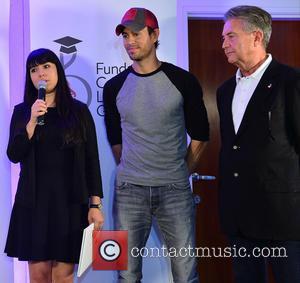 Silviana Itzel Salinas-reyna and Enrique Iglesias