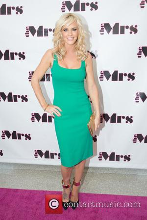 Jenny McCarthy - A variety of celebs turned out for the MRS & Jenny McCarthy 2015 Mother's Day celebration which...