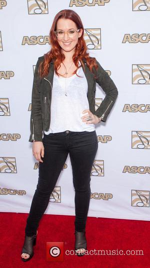 Ingrid Michaelson - A host of celebrities were photographed as they attended the 32nd Annual ASCAP Pop Music Awards which...