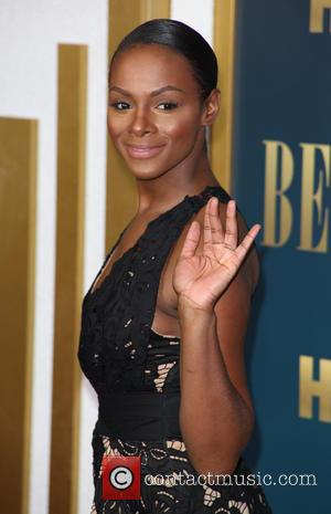 Tika Sumpter - HBO Films presents a screening of 'Bessie' at The Museum of Modern Art - Arrivals - New...