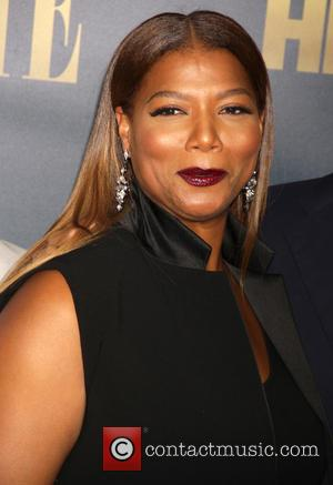 Queen Latifah Happy To Bare All For Bessie Smith Biopic