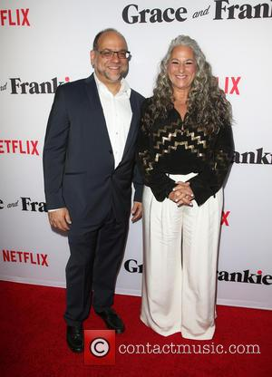 Netflix, Howard J. Morris and Marta Kauffman
