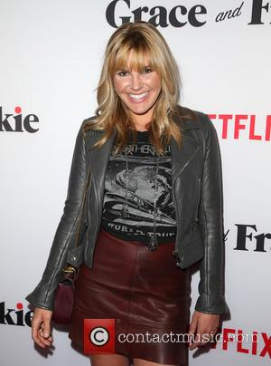 Grace Potter - A variety of stars were snapped as they attended the Premiere Of Netflix's 'Grace And Frankie' which...