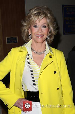Jane Fonda Hires Acting Coach