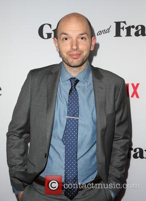 Paul Scheer - A variety of stars were snapped as they attended the Premiere Of Netflix's 'Grace And Frankie' which...