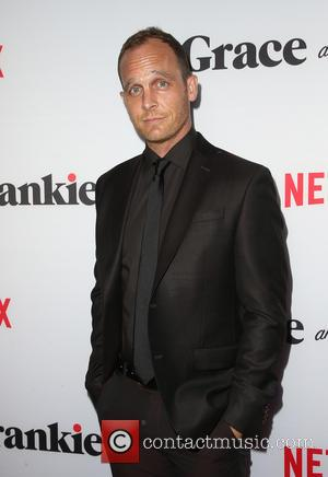 Ethan Embry - A variety of stars were snapped as they attended the Premiere Of Netflix's 'Grace And Frankie' which...