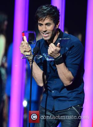 Enrique Iglesias Suffers Gruesome Injury in Freak Drone Accident During Tijuana Concert
