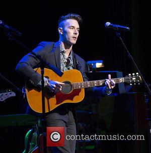 Sam Palladio - ABC's 'Nashville' Live in Concert Tour at Beacon Theater - New York, New York, United States -...
