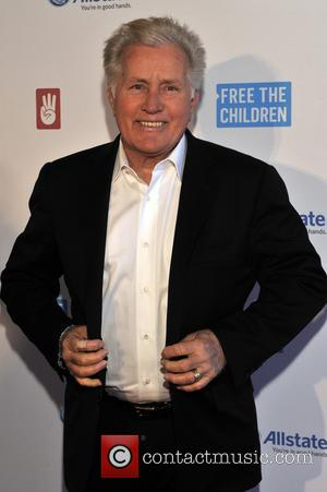 Martin Sheen Turned Down Saucy Party Scene