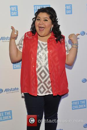 Raini Rodriguez - A host of stars were photographed as they arrived to the 2015 We Day which was held...