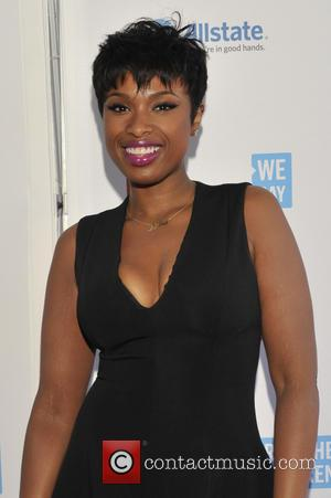 Jennifer Hudson - A host of stars were photographed as they arrived to the 2015 We Day which was held...
