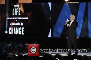 Martin Sheen - A variety of stars performed at the 2015 We Day held which was held at the Allstate...