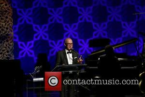 Michael Keaton - Jazz at Lincoln Center's 2015 Annual Gala - New York, New York, United States - Thursday 30th...