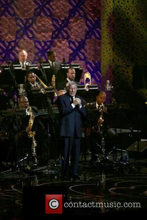 Tony Bennett - Jazz at Lincoln Center's 2015 Annual Gala - New York, New York, United States - Thursday 30th...