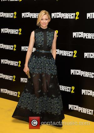 Elizabeth Banks - VIP screening of 'Pitch Perfect 2'  at May Fair Hotel - Arrivals at Mayfair Hotel -...