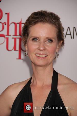 Cynthia Nixon: 'Now The Gay Rights Fight In America Must Really Start'