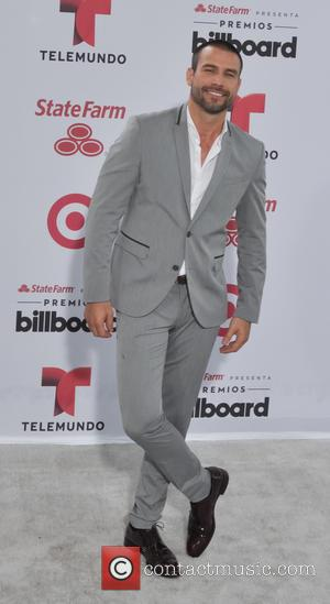 Rafael Amaya - A variety of stars were snapped as they attended the 2015 Billboard Latin Music Awards which were...