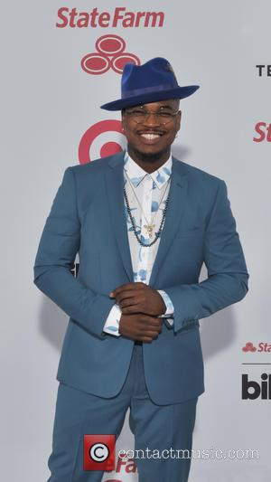 Ne-yo - A variety of stars were snapped as they attended the 2015 Billboard Latin Music Awards which were held...