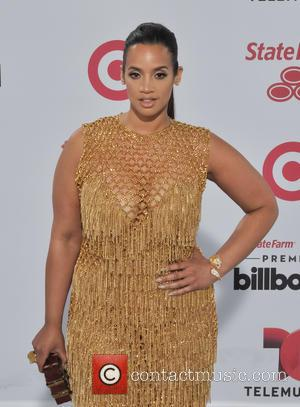 Dascha Polanco - A variety of stars were snapped as they attended the 2015 Billboard Latin Music Awards which were...