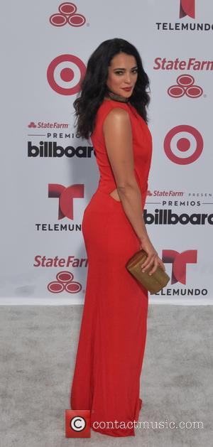 Natalie Martinez - A variety of stars were snapped as they attended the 2015 Billboard Latin Music Awards which were...