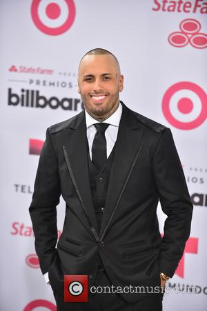 Nicky Jam Ecstatic To Work With Vin Diesel