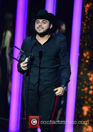Gerardo Ortiz - 2015 Billboard Latin Music Awards presented by State Farm on Telemundo - Show at BankUnited Center -...