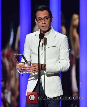 Marc Anthony Distances Sports Agency From Cuban Smuggling Scandal